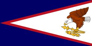 Landskod Amerikanska Samoa