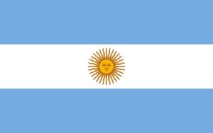 Landskod Argentina