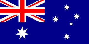 Landskod Australien