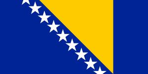 Landskod Bosnien och Hercegovina