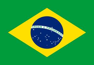 Landskod Brasilien