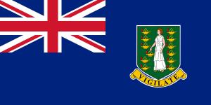 Landskod Brittiska Jungfruöarna