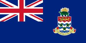 Landskod Caymanöarna