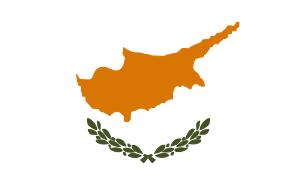 Landskod Cypern