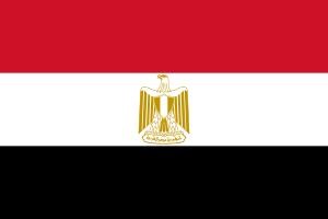 Landskod Egypten