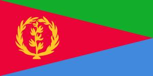 Landskod Eritrea
