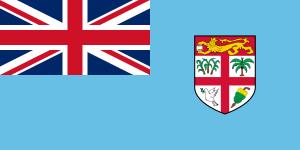 Landskod Fiji