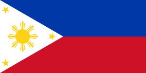 Landskod Filippinerna
