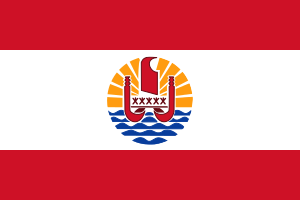 Landskod Franska Polynesien