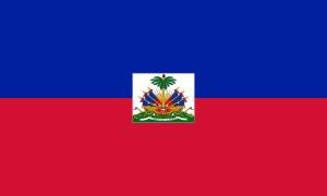 Landskod Haiti