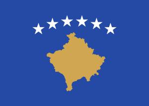 Landskod Kosovo