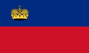 Landskod Liechtenstein
