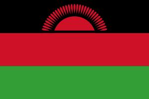 Landskod Malawi