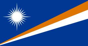 Landskod Marshallöarna