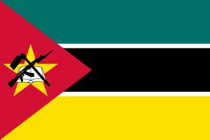 Landskod Mocambique