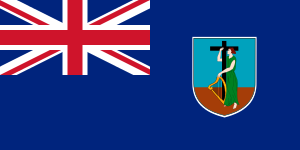 Landskod Montserrat