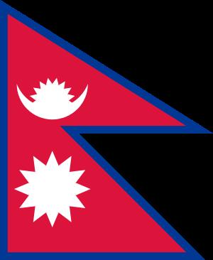 Landskod Nepal