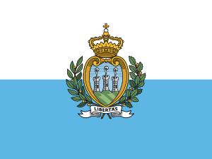 Landskod San Marino