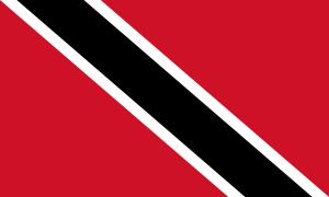 Landskod Trinidad och Tobago