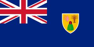 Landskod Turks och Caicosöarna